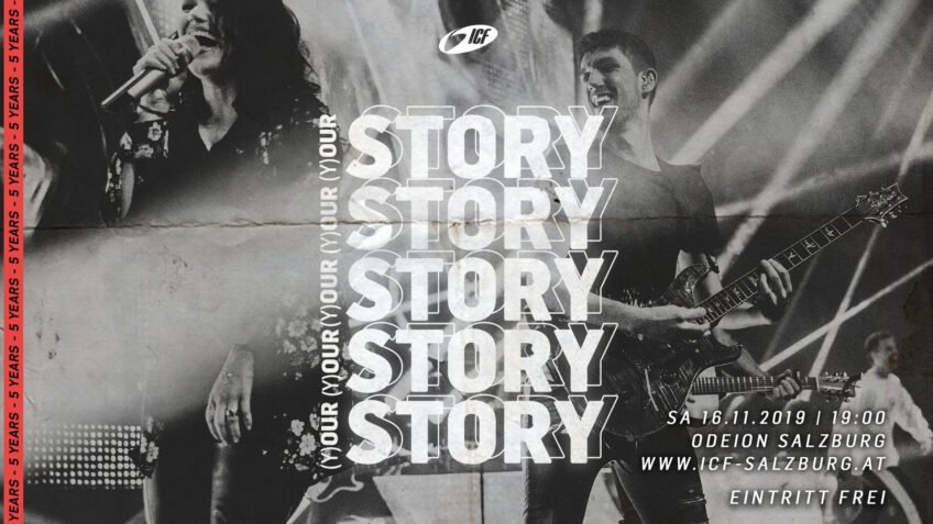 (Y)OUR STORY